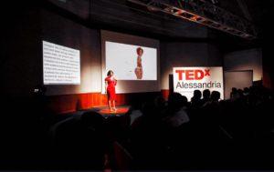 Veronica Benini, la motivatrice italiana