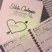 Stiletto Challenge