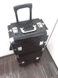 La valigia definitiva, e come fare affiliazioni su Amazon