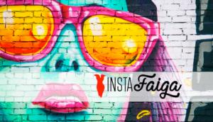 Smetti di far schifo su Instagram